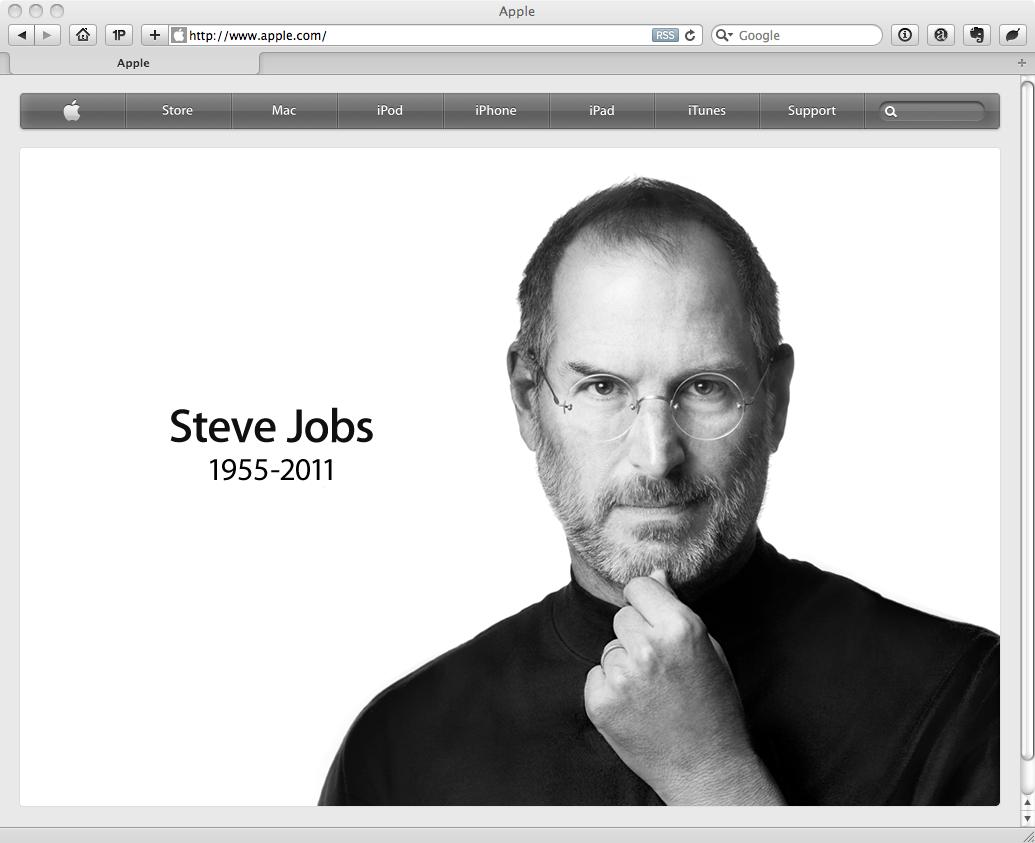 SteveJobsApple